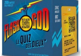 Flash God - Vin d'jeu